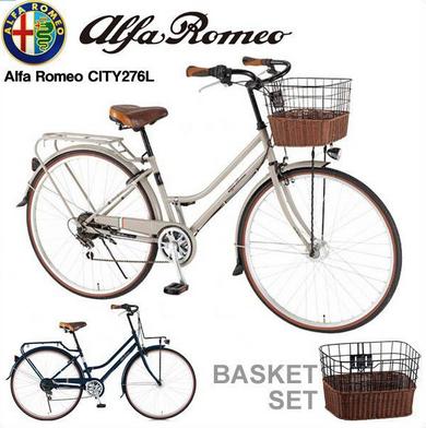 自転車の 自転車 特価 ブログ : Alfa Romeo アルファロメオ シティ ...